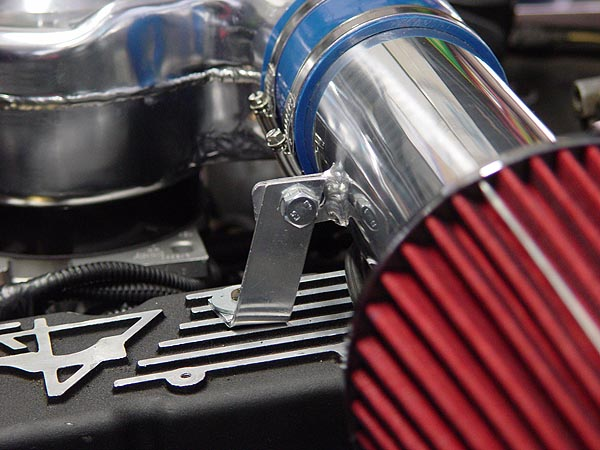 Howell Tbi Throttle Body Fuel Injection Installation Jeep ...