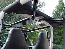 Jeep TJ - Rock Hard Ultimate Sport Cage