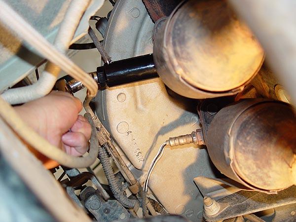 1999 2000 california jeep 4 0l o2 oxygen sensor