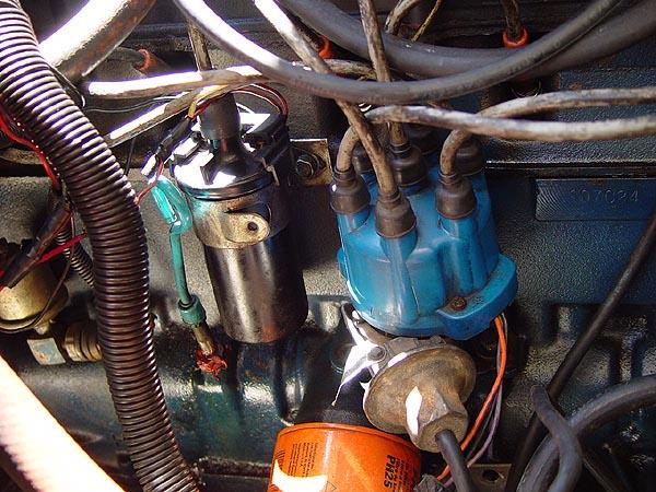 plug wiring diagram jeep cj 258 tfi ignition upgrade  jeep cj 258 tfi ignition upgrade