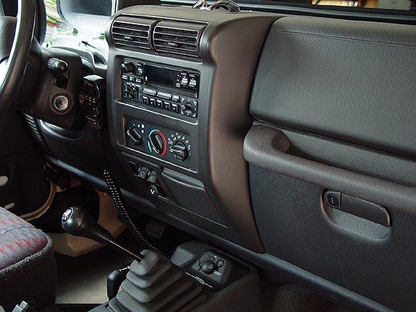 Cobra 75WXST CB Radio